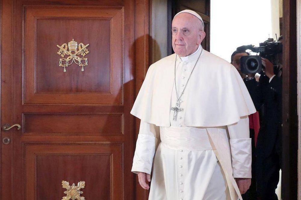 Fuerte expectativa por la reunión de Francisco con los obispos argentinos