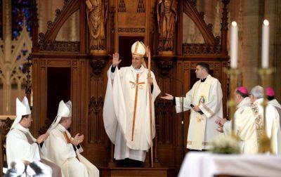A casi un año de su asunción, el Arzobispo de La Plata visita al papa Francisco en Italia