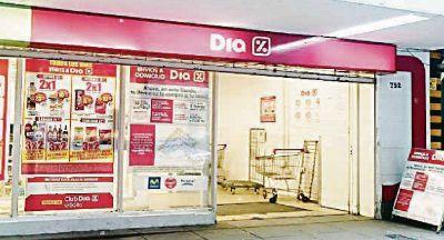 DIA invirtió $70 millones en un nuevo centro de distribución