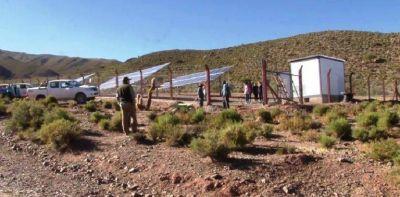 Argentina: Jujuy ya tiene segundo pueblo 100% energía solar