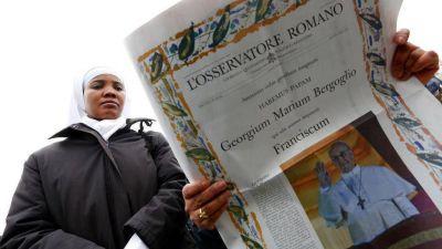 """L'Osservatore Romano""; Rita Pinci dirigirá ""Mujeres Iglesia Mundo"""