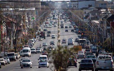 Preocupación por el posible despido de 9 trabajadores en un Registro Automotor