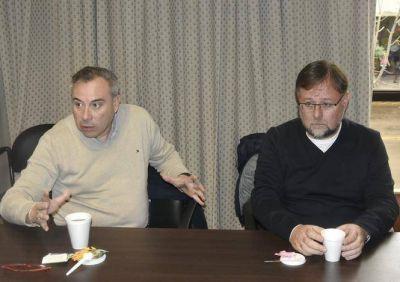 """Oscar Alberto Romero: """"Estoy convencido que Juan Manuel Urtubey va a ser el próximo presidente en 2019"""""""