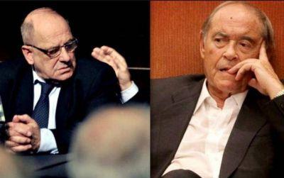 """Carlos Fernando y Aldrey fumaron la """"pipa de la paz"""" y firman acuerdo por el Paseo Hermitage"""
