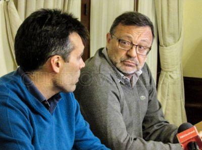 La gestión López llama a una unidad con el PJ y el kirchnerismo