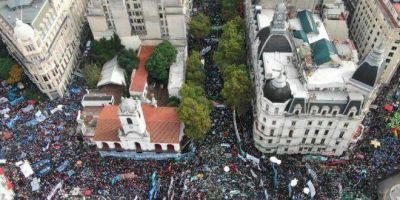 """Luego de las protestas, gremios alertan que hasta fin de año """"crecerá la conflictividad social"""""""