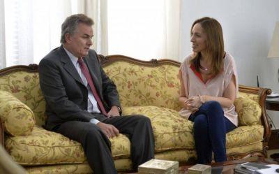En Bahía Blanca, a Cambiemos sólo lo salva la Gobernadora