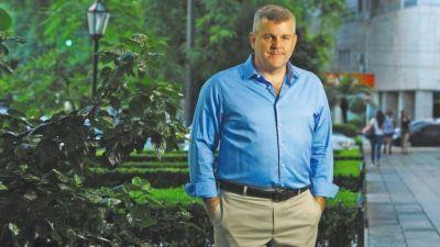 Quién es el hermano de Marcos Peña que defiende a Macri a capa y espada
