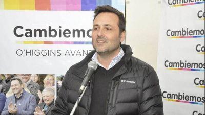"Víctor Aiola: ""Al radicalismo a nivel nacional le falta conducción"""