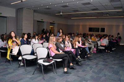 """Fundación Osde organiza la charla-taller """"El desafío de desplegar nuestra vocación"""""""