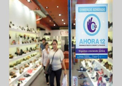 La UCIP de Mar del Plata destaca la prórroga del programa «Ahora 12»
