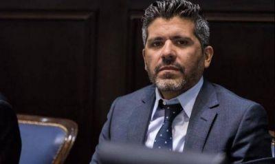 Domínguez Yelpo ya tendría confirmado su lugar entre los candidatos a diputados por la quinta sección electoral