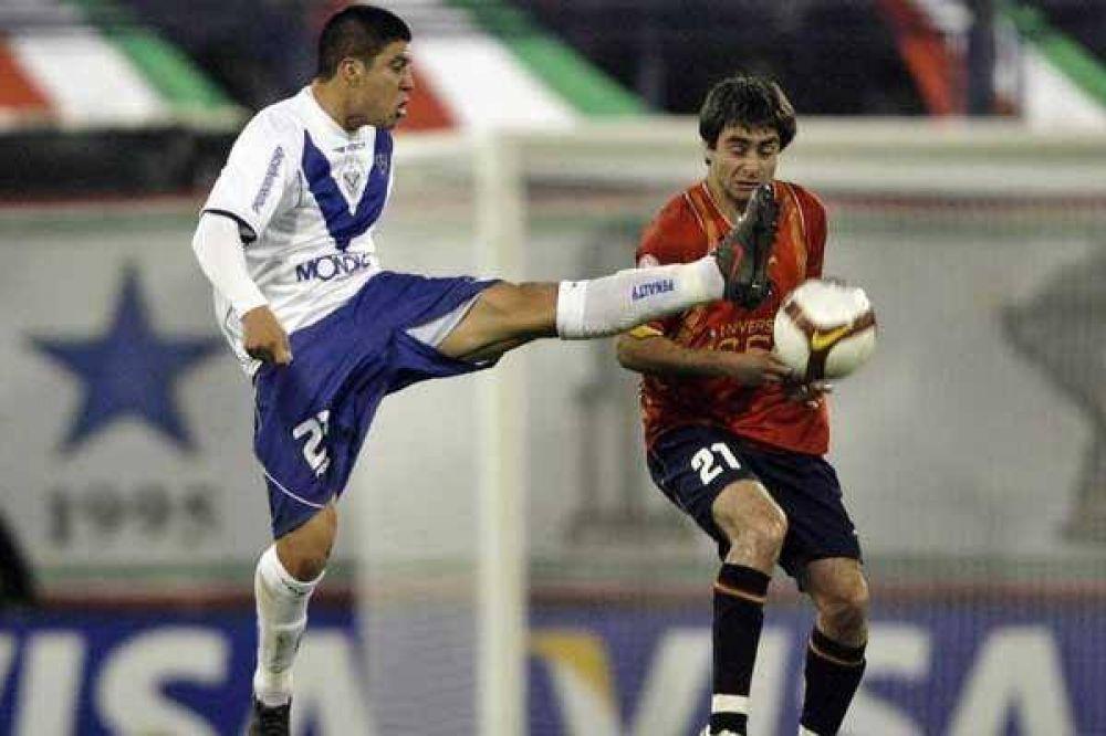 Vélez busca prolongar su buena racha en Santiago