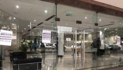 El Banco Cetelem avisó que se va del país y hay 40 puestos de trabajo al borde del precipicio