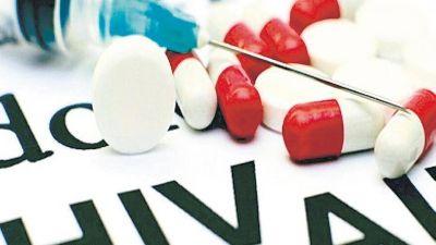 Un paso fundamental en la lucha contra el sida