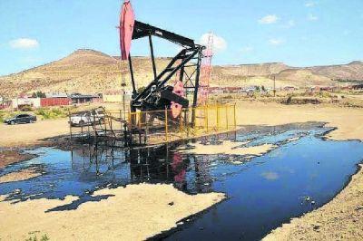 Tecnología rionegrina para remediar aguas contaminadas con hidrocarburos