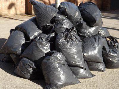 Las irregularidades del servicio de recolección de residuos, en el tapete