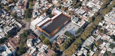 COTO quiere abrir un supermercado de cinco pisos en 1 y 67: ya hay polémica