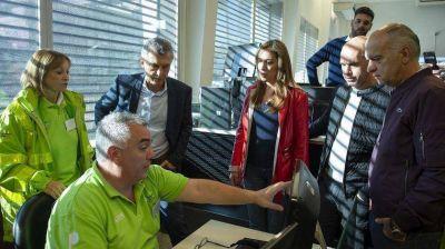 Macri se apuntala en Vidal mientras la Rosada se esfuerza por sepultar el Plan V