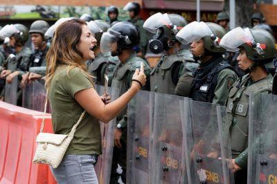 Petróleo, oro y alimentos, el verdadero poder de los militares en Venezuela
