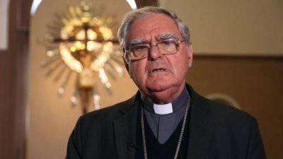 La Iglesia se pronunció sobre la convocatoria del Gobierno a la oposición: