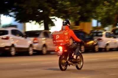 El Concejo comienza a revisar el marco regulatorio de los deliverys