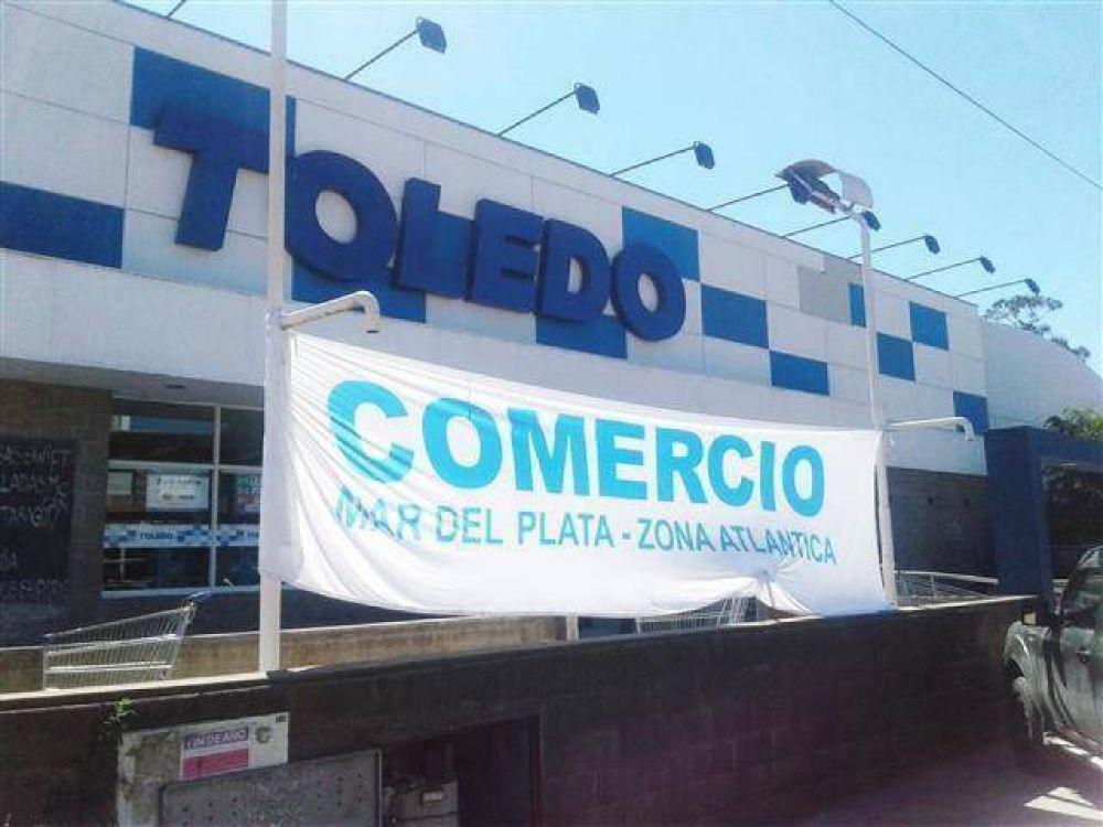 Advierten que junio será un mes bisagra para el futuro de Toledo