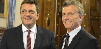 """Llamado de Mauricio Macri a un acuerdo: Cristina Kirchner y Sergio Massa lo objetan por """"electoralista"""""""