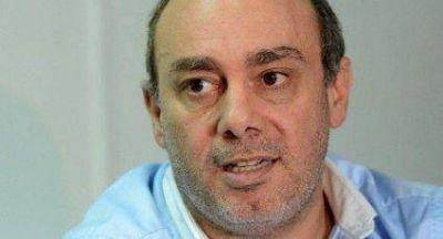 Alejandro Vicente confirmó que se labraron actas a las empresas que dejaron sin micros a la ciudad el 1° de mayo