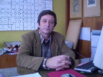 Alberto Franco sería precandidato a intendente  por Unidad Ciudadana