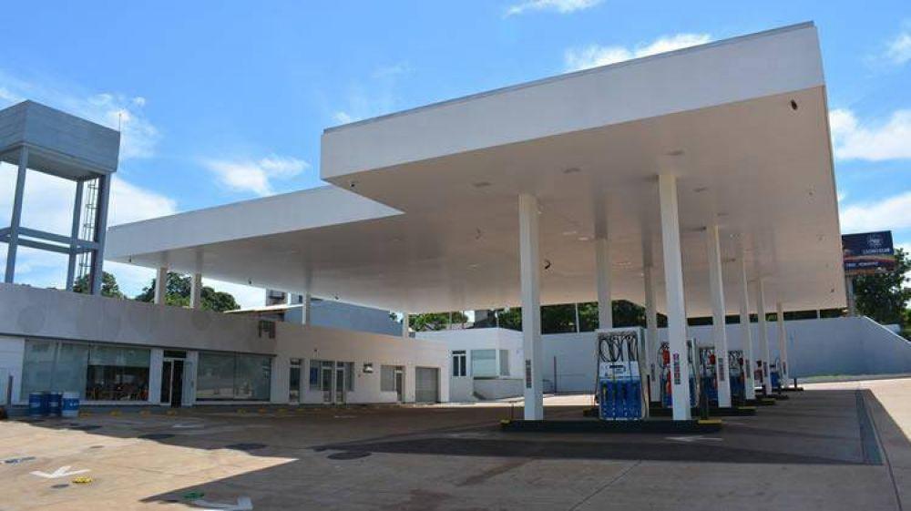 Abren nuevas expendedoras de combustibles atraídas por la rebaja de impuestos provinciales