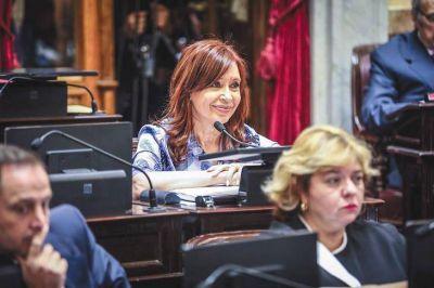 Unidad nacional y diálogo, las nuevas claves del plan de CFK