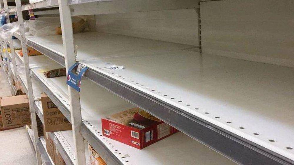San Lorenzo logró precios esenciales: Carrefour de Boedo liquidó por cierre