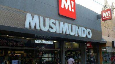Sigue ajuste en Musimundo: cerró sucursal de Belgrano