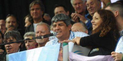 Pablo Moyano confesó a quién apoyará en octubre y opinó sobre Massa y Lavagna
