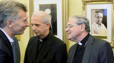 Massa, Lavagna, Stolbizer, el PJ y también la Iglesia: todos le ponen un freno al acuerdo de Macri