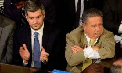 Duhalde ve a un Macri