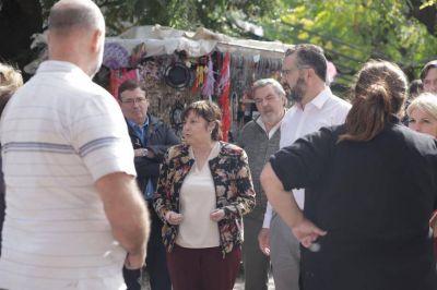Ocaña pone candidato en Luján y le arma una interna a intendente PRO