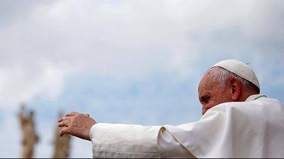 """Francisco en las """"periferias"""" de Bulgaria y Macedonia, entre las tensiones ortodoxas"""