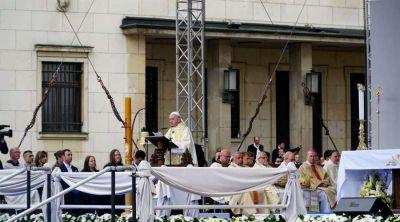Estas 3 certezas marcan la vida de todo cristiano, afirma el Papa Francisco