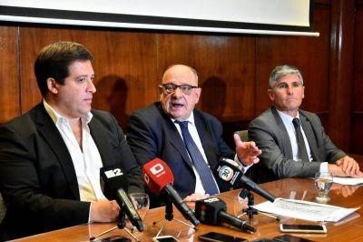 Hubo acuerdo entre el sector privado y el Municipio por el Paseo Hermitage