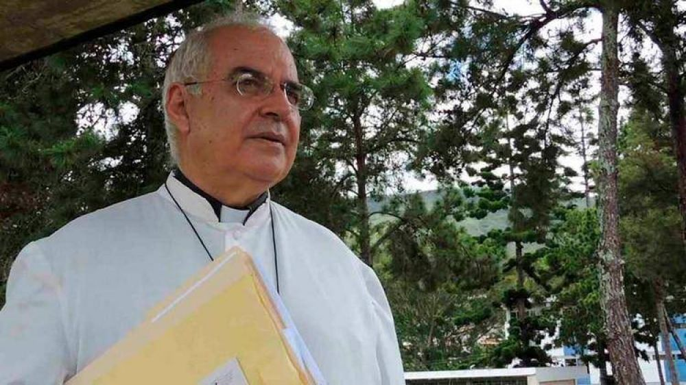 La Iglesia venezolana reveló que dirigentes chavistas consultaron por el derecho de asilo en caso de caer Nicolás Maduro