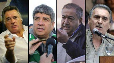 Tras los allanamientos a Moyano, la CGT rechaza el diálogo y promete un nuevo paro