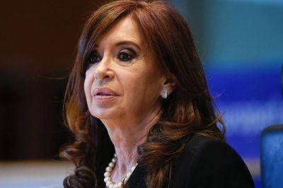 El kirchnerismo rechaza el acuerdo que propone la Casa Rosada