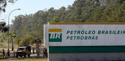 Petrobras vende su 34% en la separadora de gas Mega