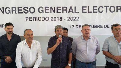 La Federación de petroleros deja en off side a los patagónicos y se niega a firmar lo que pide Sica