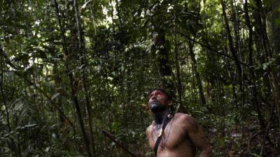 Amazonia, el Papa: la industria minera debe respetar a comunidades aborígenes