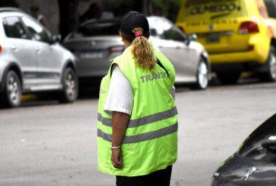 Ya se pueden apelar las multas de tránsito a través de la web