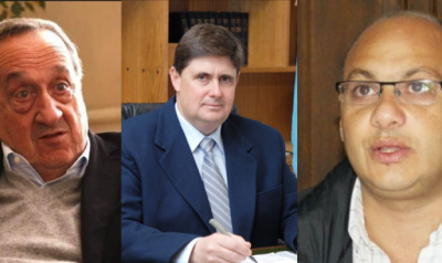 La UCR apuesta a sus intendentes regionales para impulsar la campaña de Diez a nivel local