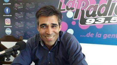"""López dijo """"También podemos hacer una gran concertación en Necochea"""""""